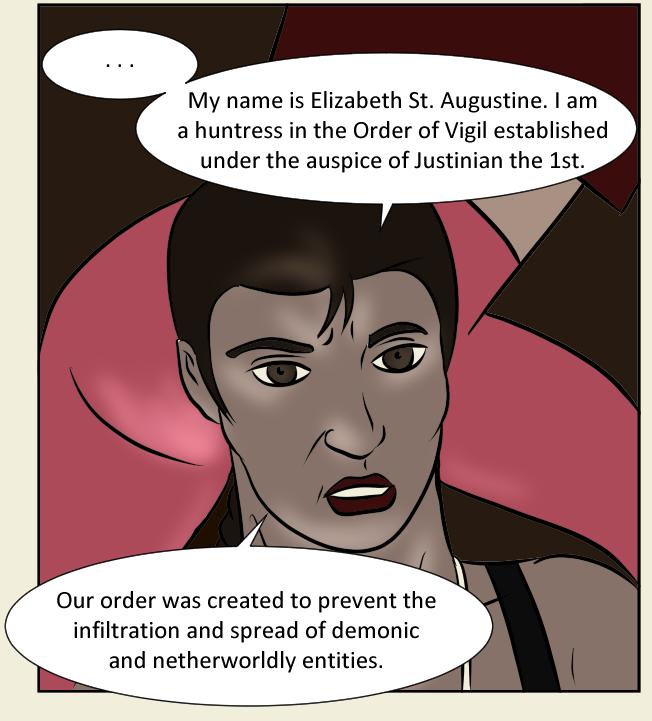 Elizabeth St. Augustine